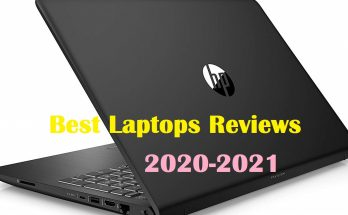 best laptops 2021